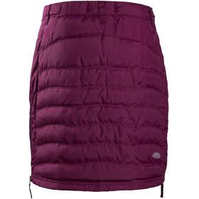 SKHoop W's Short Down Skirt Bordeaux